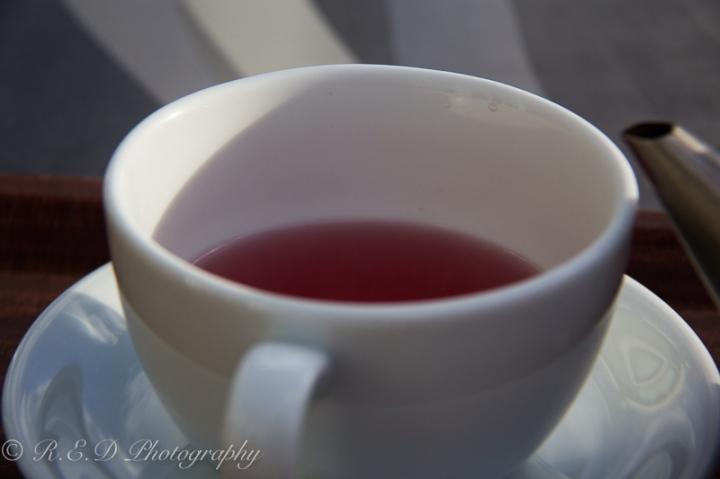 cadwaladers cardiff bay fruit tea