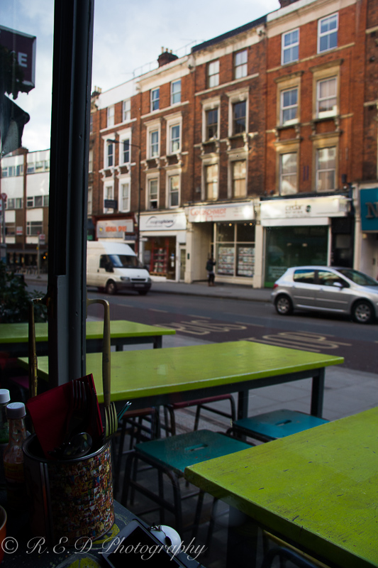 london food review mamacita west hampstead