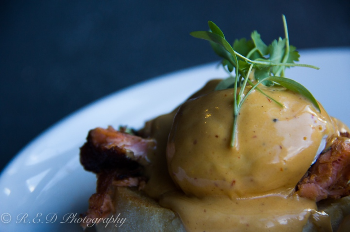 london food review mamacita west hampstead eggs benedict