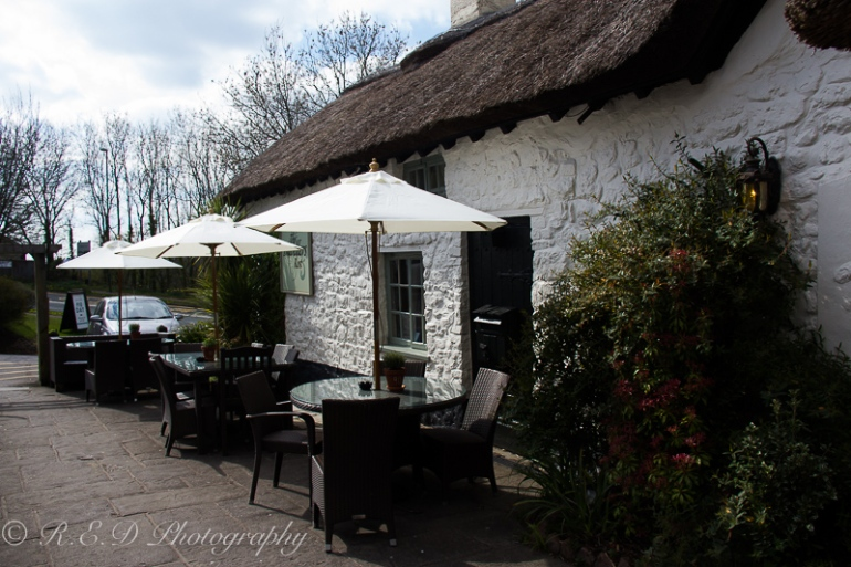 travellers rest caerphily