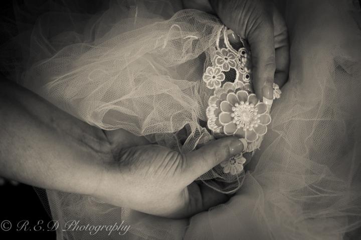 wedding photography wedding dress details