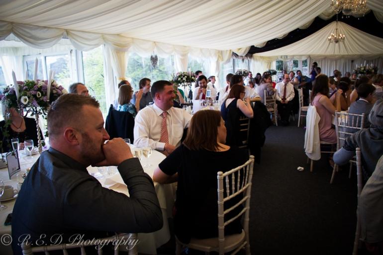 wedding photography celebration speeches