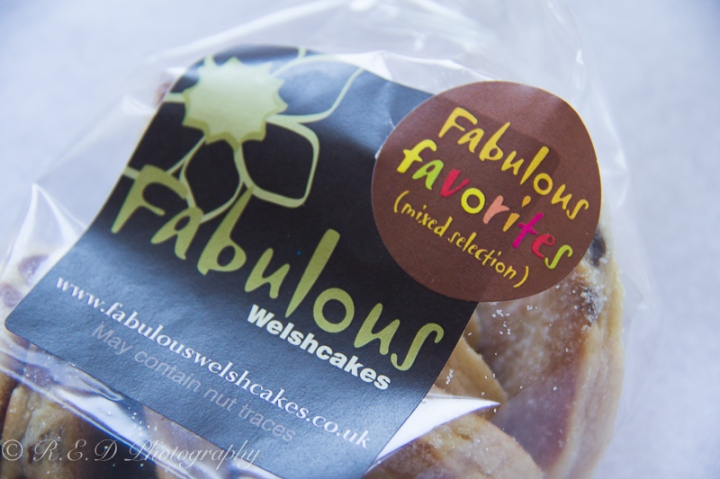 food review fabulous welshcakes