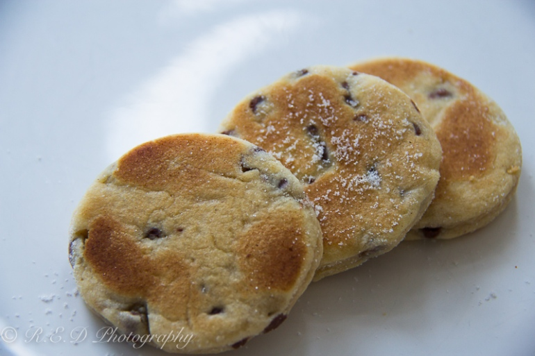 food review fabulous welshcakes choc chip