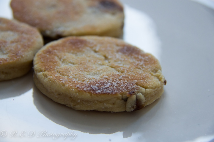 food review fabulous welshcakes raisin