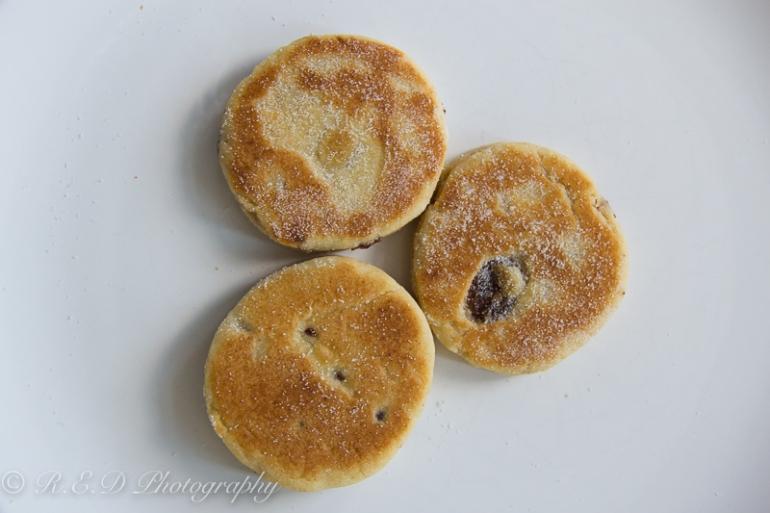 food review fabulous welshcakes raisin