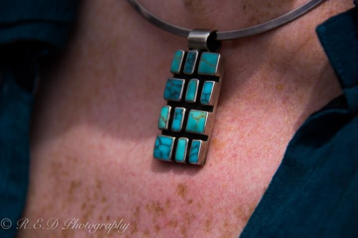 older women fashion accessories necklace