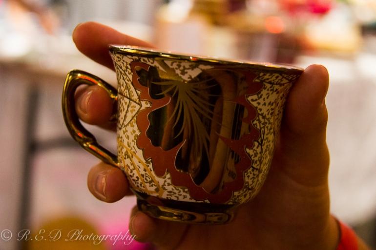 pad deco interior design charity marie curie cancer trust alice in wonderland tea cup