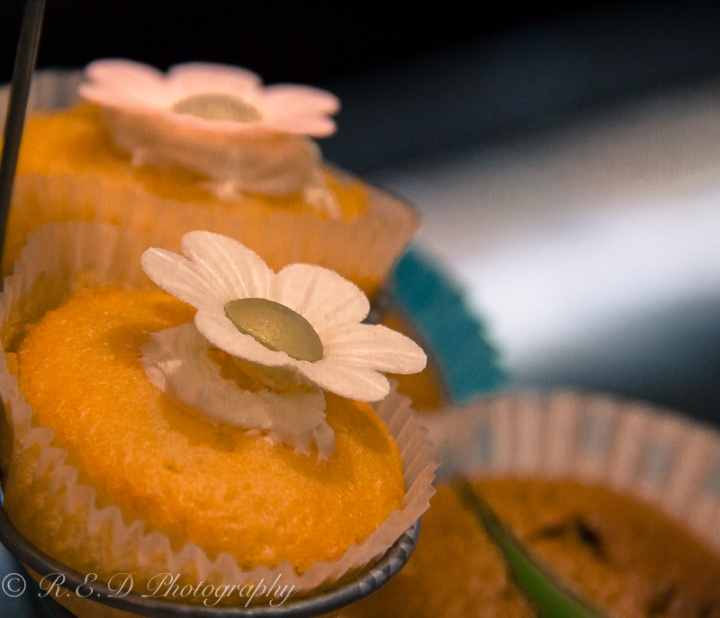 pad deco interior design charity marie curie cancer trust sponge cupcake