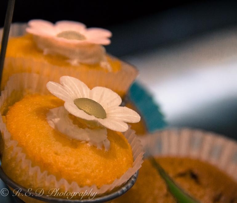 pad deco interior design charity marie curie cancer trust sponge cupcake