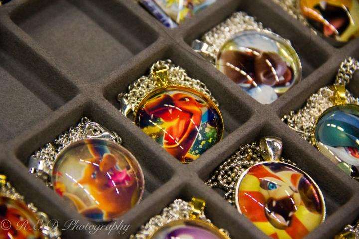 geekedfest 2015 geek fashion accessory jewellery