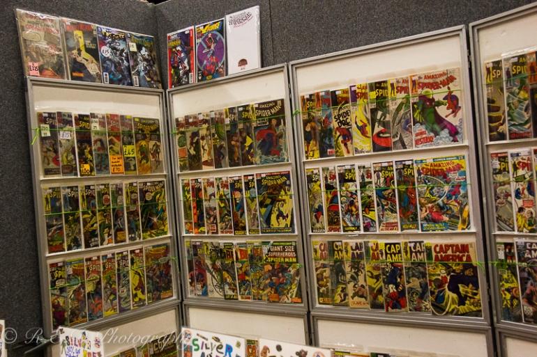 geekedfest 2015 comic books