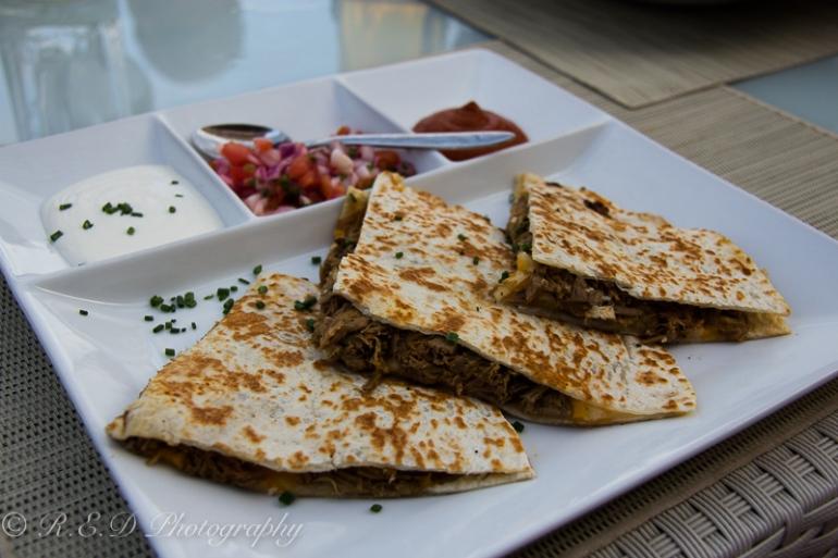 ibiza 2015 mumak restaurant beef quesdillas