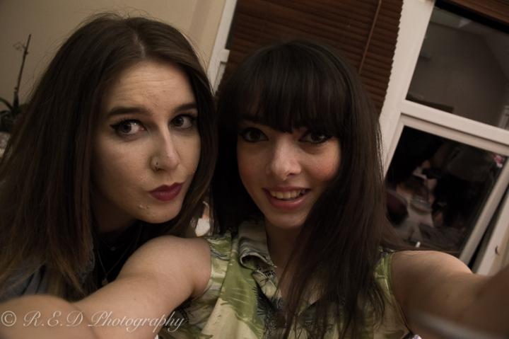 Kat's 25th Birthday lifestyle blogger