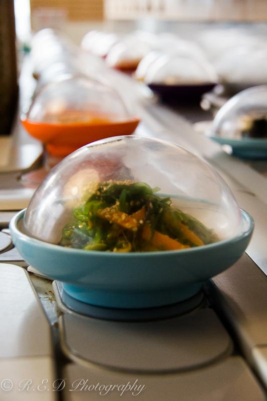 food blog post rhidixonblog lifestyle blogger yo sushi