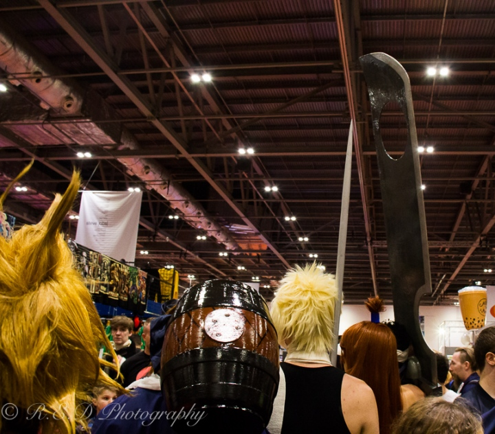 geek life london comic con 2015 geek blogger rhidixonblog