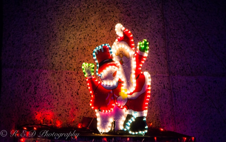rhidixonblog lifestyle blogger photographer christmas lights