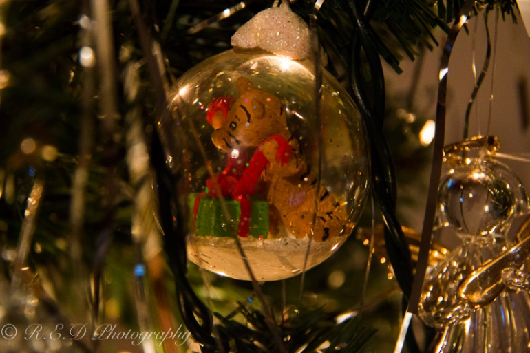 rhidixonblog lifestyle blogger portfolio work christmas decoration