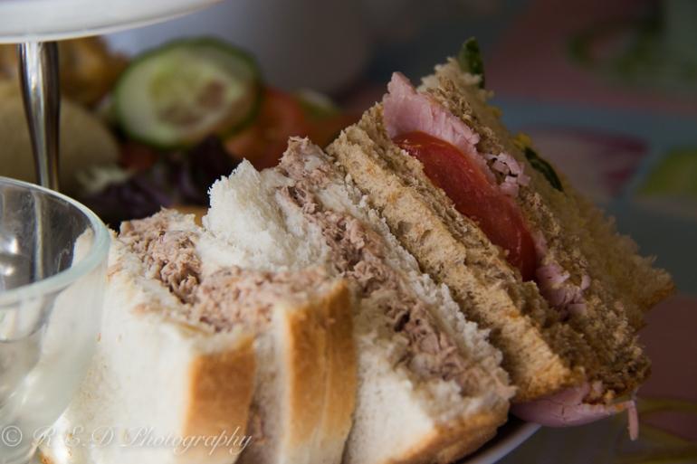rhidixonblog lifestyle blogger blissful bakes food review