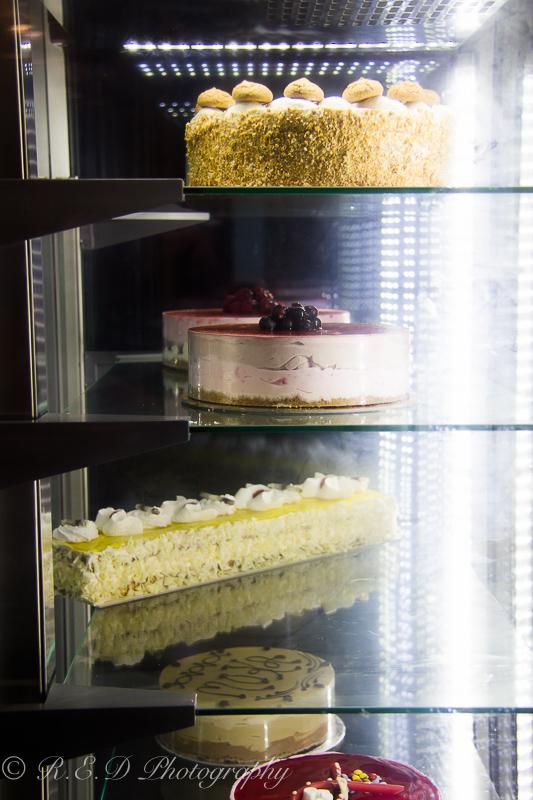 rhidixonblog lifestyle blogger coco gelato food review