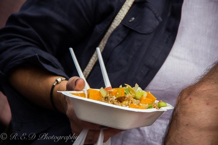 rhidixonblog lifestyle blogger food festival 2016