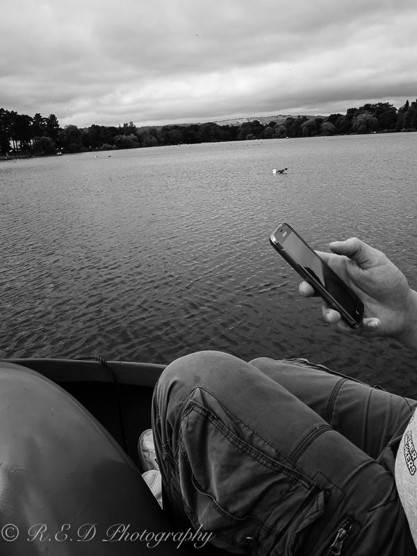 rhidixonblog lifestyle blogger summer days pedalo shoot
