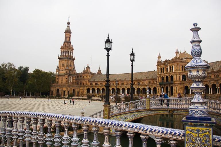 rhidixonblog lifestyle blogger seville