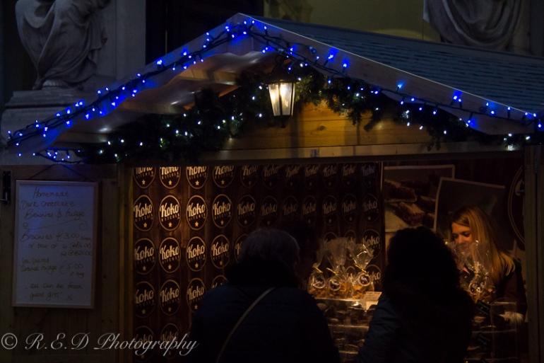 rhidixonblog lifestyle blogger christmas cardiff