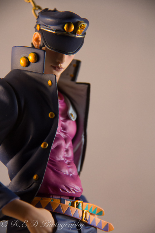 rhidixonblog lifestyle blogger jotaro kugo toy photography