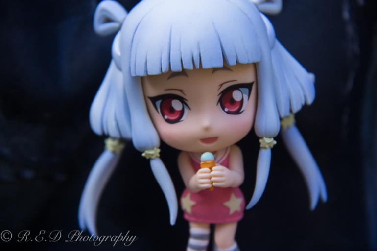 rhidixonblog lifestyle blogger anime figurine