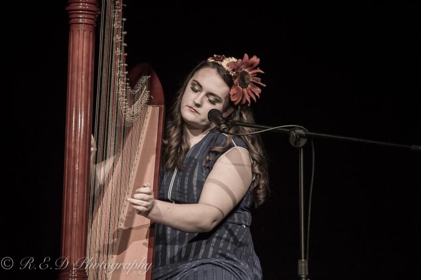 rhidixonblog lifestyle blogger sam hickman harpist